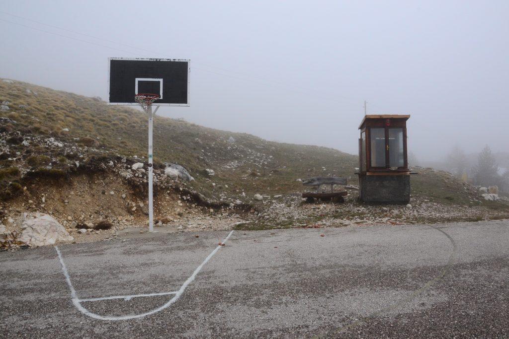 Albania Durmitor