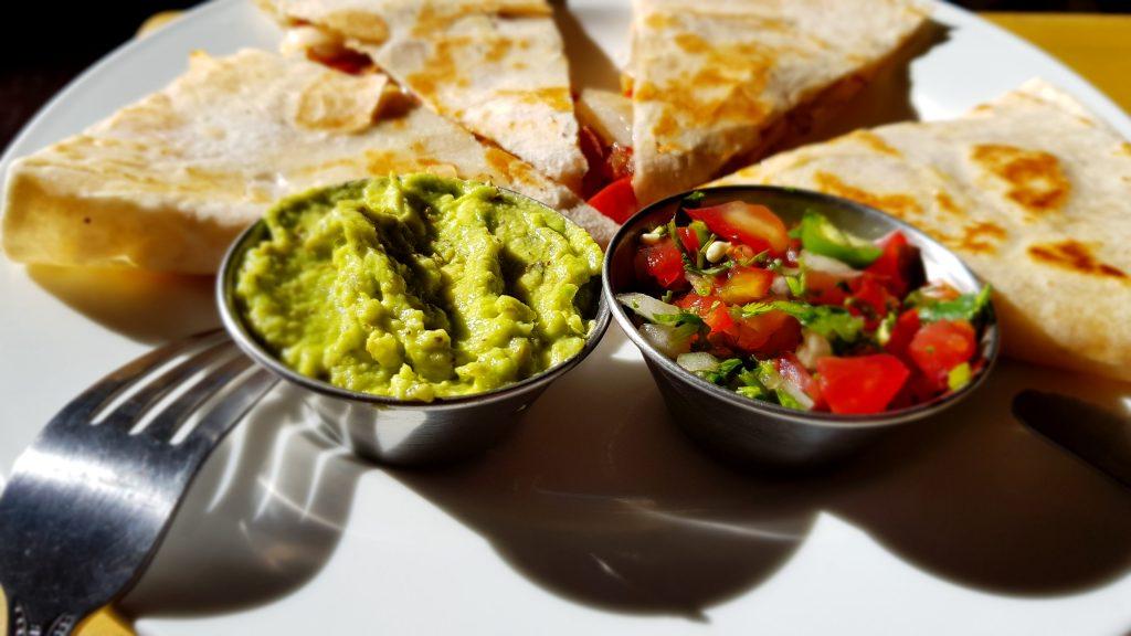 Smaki Gwatemali, rzeczy, które musisz spróbować! jedzenie w Gwatemali, tortilla, guacamole