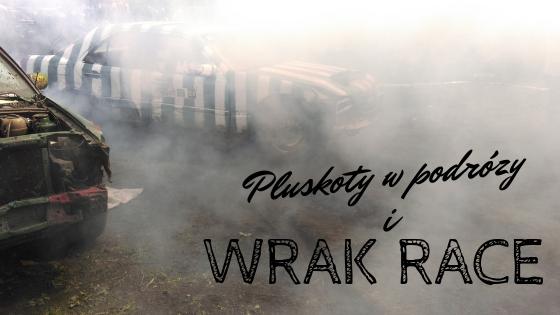 wrak race