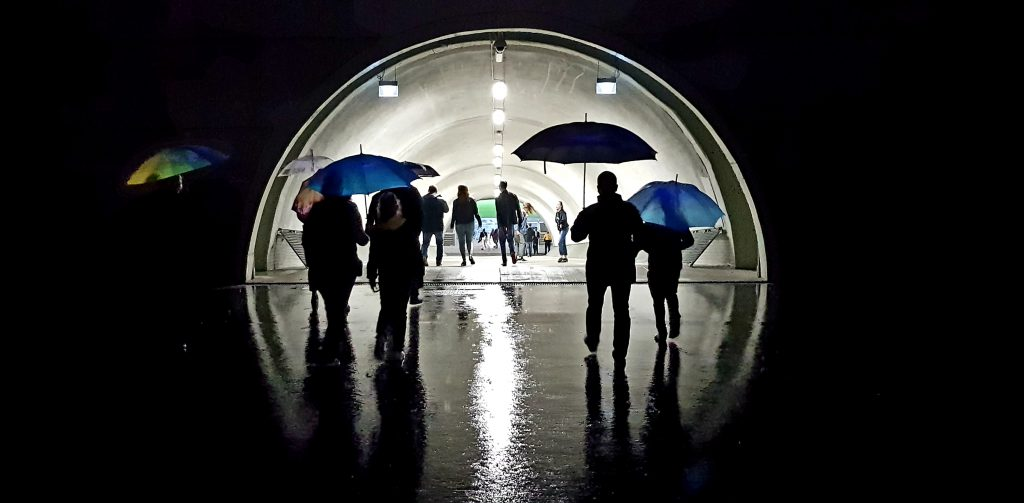 noc muzeów stadion śląski