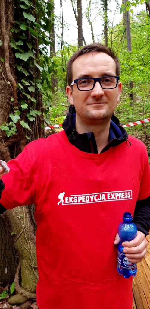 Ekspedycja Express