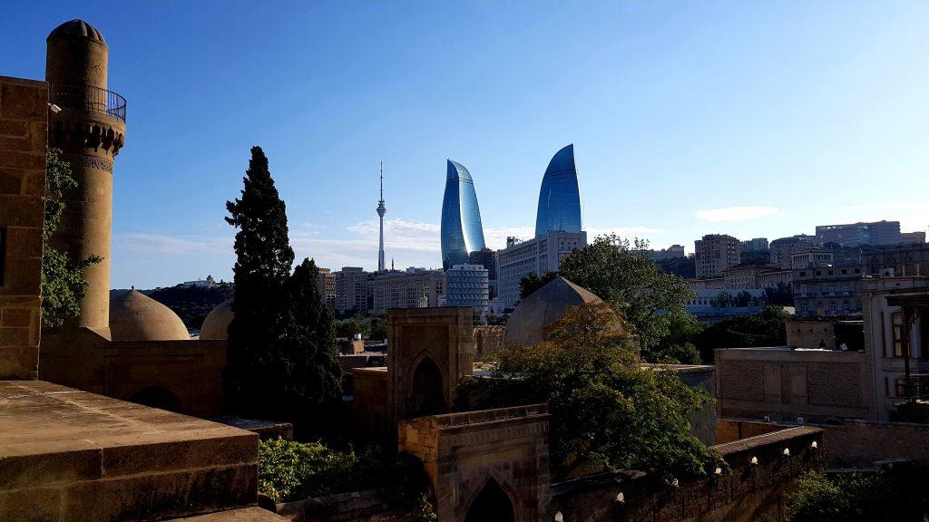 Azerbejdżan Baku